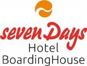 iba Duales Studium - sevenDays Hotel Boardinghouse
