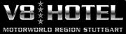 iba Duales Studium - V8 Hotel Motorworld Region Stuttgart