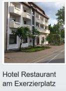 iba Duales Studium - Hotel Am Exerzierplatz