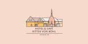 iba Duales Studium - Hotel/Café Ritter von Böhl- eine Einrichtung der Stiftung Bürgerhospital Deidesheim