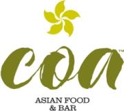 iba Duales Studium - coa Asian Food & Drinks Stuttgart Lautenschlagerstraße