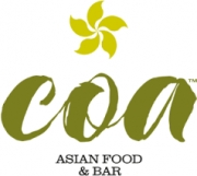 iba Duales Studium - coa Asian Food & Drinks Mannheim